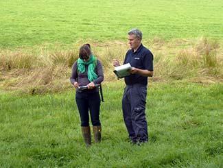 Farm Surveys