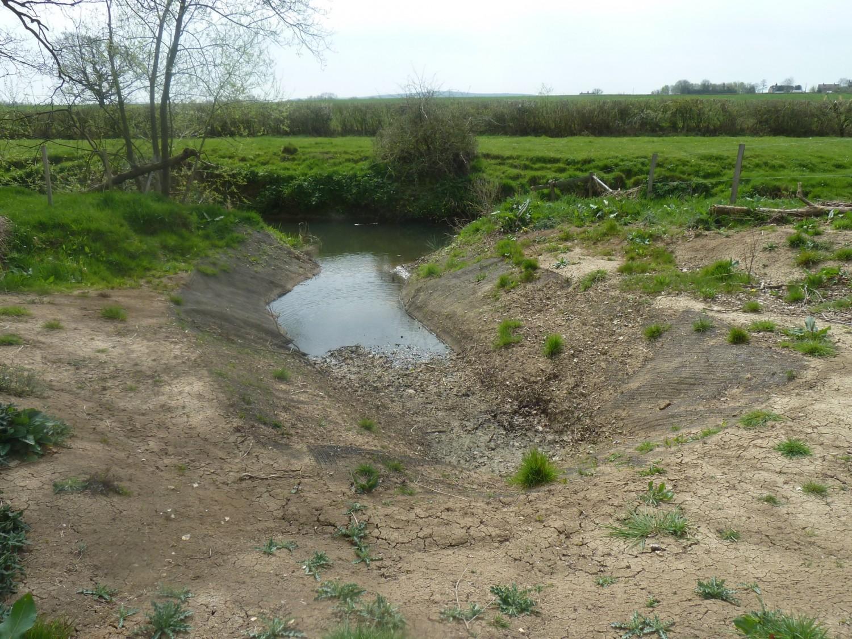 Backwater 1 April 2015